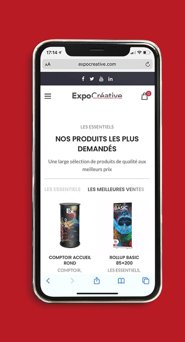 Expocreative Siteweb Mobile 00 1, Chirripo